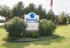 Stovall Realtors Sign