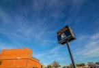 Abilene High School Sign - homes near Abilene High School