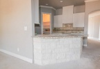 Kitchen - Abilene New Construction