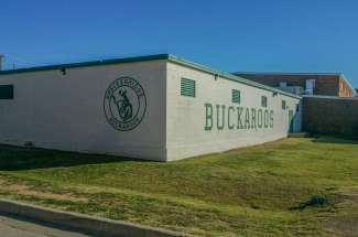 Breckenridge High School