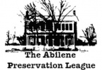 We've donated to the Abilene Preservation League as part of our community involvement.