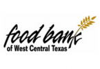 We've donated to the Food Bank of West Central Texas as part of our community involvement.