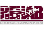 We've donated to the Rehab West Texas Rehabilitation Center as part of our community involvement.