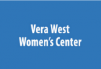We've donated to the Vera West Women's Center as part of our community involvement.