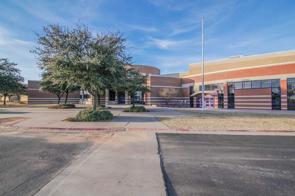 mcgregor texas high school - 1000×667