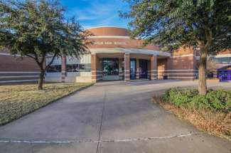 Wylie High School