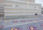 Wylie High School Bulldogs - homes near Wylie High School