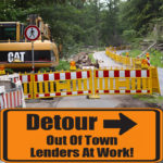 Out of Town Lenders