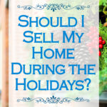 Holiday Home Selling?