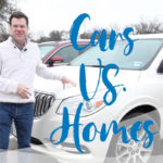 Cars Versus Homes: The Buying Process